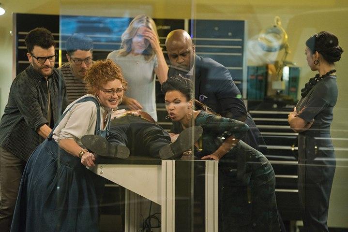 Marvel's Runaways Season 1 Episode 10 Hostile [[Streaming]]