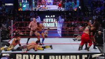 FULL MATCH - Royal Rumble Match- Royal Rumble 2008 (WWE Network Exclusive)