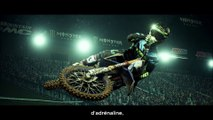 Monster Energy Supercross - Carnet de développeurs