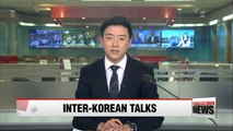 Seoul's unification minister to head up S. Korean delegation for upcoming inter-Korean talks