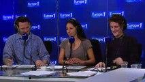 """L'interview d'Alexandre Jardin par Léa Lando : """"Tort ou raison"""""""