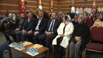 """AK Parti Genel Başkan Yardımcısı ve Parti Sözcüsü Mahir Ünal: 'Kendi ülkesinde terör eylemi yapan onun için teröristtir ama Türkiye'de terör eylemi yapan onun için kahramandır"""""""