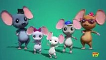 mouse finger family - nursery rhyme - baby songs - childrens rhymes _ 3d rhymes by DisneyCartoons , Tv series online free fullhd movies cinema comedy 2018 - 1
