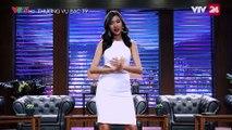 """Thương Vụ Bạc Tỷ Tập 9 FULL HD l Shark Tank Việt Nam l """"Shark"""" Vương và Thủy """"chơi liều"""" với App Livestream - SHARK TANK VIỆT NAM - TẬP 9 FULL HD - Thương Vụ Bạc Tỷ"""