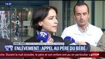 Enlèvement de Tizio: la directrice du CHU de Toulouse lance un appel au père du nourrisson