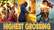 Box Office Top 5 - video dailymotion