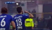 Luis Alberto Goal - SPAL 0-1 Lazio 06.01.2018