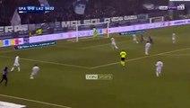 Luis Alberto Goal HD - Spal0-1Lazio 06.01.2018