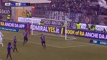 Mirco Antenucci Penalty Goal - SPAL 1-1 Lazio 06.01.2018