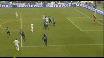 Antenucci Penalty Goal - Spal vs Lazio 1-1  06.01.2018 (HD)