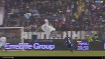 Mirco Antenucci Goal - Spal 2-3 Lazio 06-01-2018