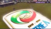 Ciro Immobile Hattrick Goal HD - SPAL 2-4 Lazio 06.01.2018