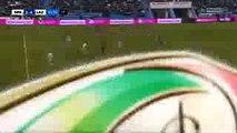 Ciro Immobile Hat trick Goal - Spal vs Lazio 2-4  06.01.2018 (HD)
