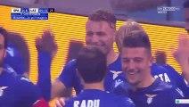 Ciro Immobile Goal HD - SPAL 2-5 Lazio 06.01.2018