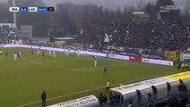 Ciro Immobile Goal HD - Spal2-5Lazio 06.01.2018
