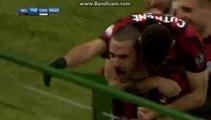 Leonardo Bonucci Goal HD -AC Milan 1-0 Crotone 06.01.2018