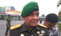 Ikuti Pilgub Riau, Brigjen Edy Natar Mundur dari TNI