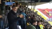 Massimo Coda Goal HD - Benevento 1-1 Sampdoria 06.01.2018