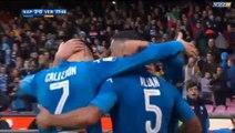 Jose Callejon Goal - Napoli 2-0 Hellas Verona 06-01-2018