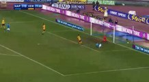 Jose Callejon Goal Napoli 2 - 0 VERONA 06.01.2018 HD