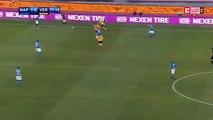 Jose Callejon Goal HD - Napoli2-0Verona 06.01.2018
