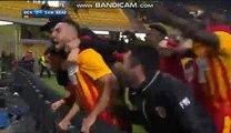 Massimo Coda Goal HD - Benevento 2-1 Sampdoria 06.01.2018