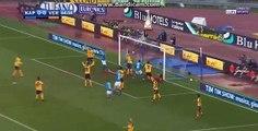 All Goals - Napoli 2-0 Verona 06.01.2018