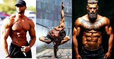 HOT SEXY BOLD  FULL MATURED CRAZY WORKOUT FIT People | INSANE OMG MOMENTS (Level SUPERHERO!!)