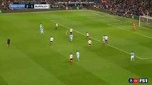 SANE  Goal HD - Manchester City 3-1 Burnley 06.01.2018