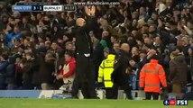 Bernardo Silva Goal HD - Manchester City 4-1 Burnley 06.01.2018