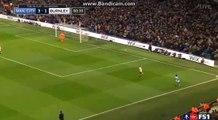 Super Goal Bernardo Silva Manchester City 4 - 1 Burnley 06.01.2018 HD