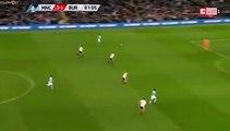 Goal HD - Manchester City4-1Burnley 06.01.2018