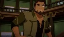 RWBY Volume 5 Chapter 12 - Vault of the Spring Maiden ,  RWBY Volume Chapter 12 - Vault of the Spring Maiden ,  RWBY 5x12 Vault of the Spring Maiden ,  RWBY Volume 5 ,  RWBY Volume 5 Chapter 12 - Vault of the Spring Maiden ,  RWBY Volume Chapter 12