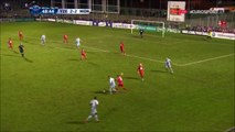 Guido Carrillo Goal vs Moulins-Yzeure (2-3)