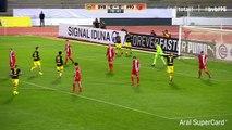 Borussia Dortmund vs Fortuna Düsseldorf 2-0 All Goals & Highlights 06.01.2018 HD