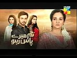 Tum Meray Paas Raho Episode 3 Promo on Hum Tv in High Quality by pk Entertainment HD , Tv series online free fullhd movies cinema comedy 2018