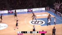 LFB 17/18 - J11 : Villeneuve d'Ascq - Lyon