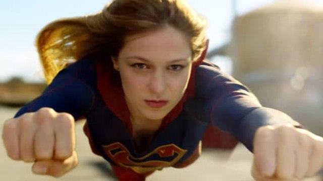 Exclusive ~ Supergirl Season 3 Episode 10 - Legion of Super-Heroes (3x10) Full Version