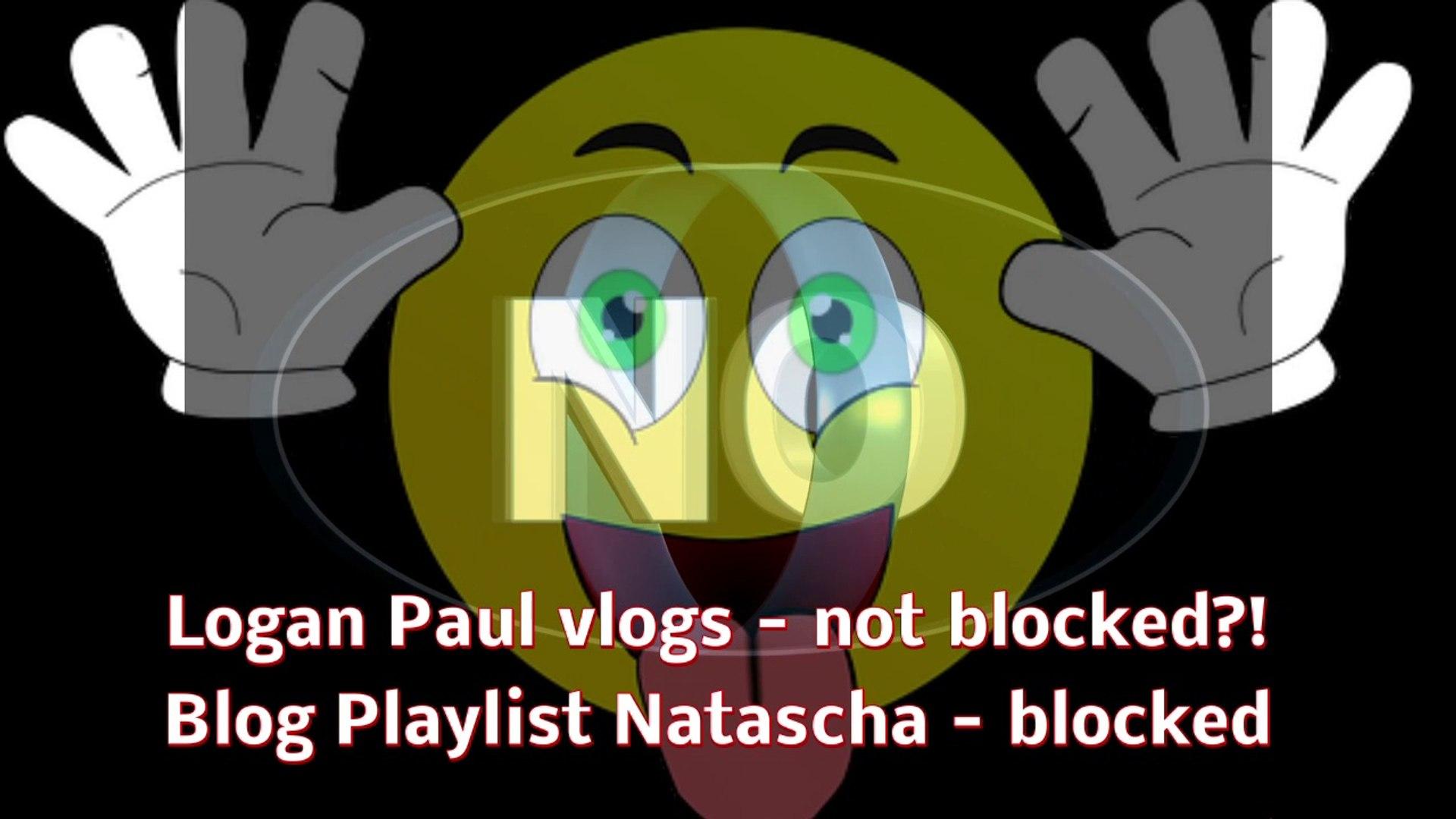Logan Paul vlogs - Scandal!