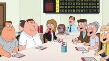 Family Guy - Peter Gags Joe