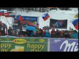 Fis Alpine World Cup 2017-18 Women's Alpine Skiing Giant Slalom 2^ Run Kranjska Gora (06.01.2018)