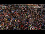 Fis Alpine World Cup 2017-18 Men's Alpine Skiing Giant Slalom 2^ Run Adelboden (06.01.2018)