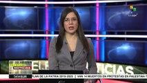 Siria: 40 familias vuelven a Homs después de derrota de Daesh