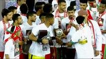 برنامج المجلس بعد فوز منتخب عمان على الإمارات في نهائي خليجي 23