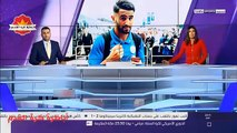 رياض محرز مرحبا بك في ليفربول . رسميا محرز الى ليفربول ب 55 مليون يورو جنبا الى جنب مع محمد صلاح