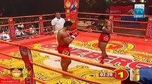 Phong Sopheap vs Chhanakseoklek(thai), Khmer Boxing MY Tv 05 Jan 2018, Kun Khmer vs Muay Thai