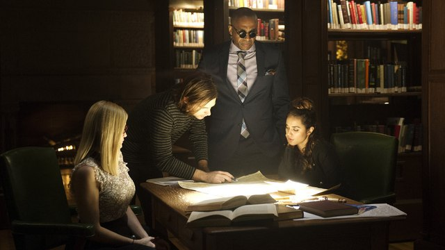 "The Magicians Season 3, Episode 1 ""The Tale of the Seven Keys"" Online"