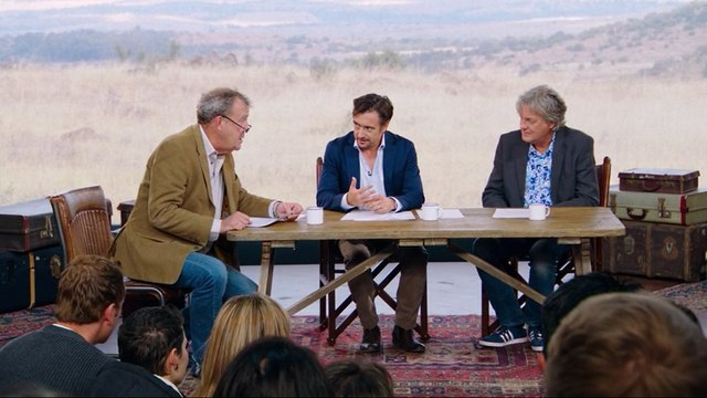 *Watch-Online* The Grand Tour Season 2 Episode 6