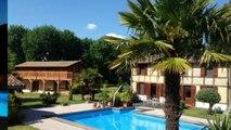 A vendre - Maison/villa - Parentis en born (40160) - 9 pièces - 250m²