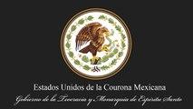 6 de Enero 2018 Gran Sella Courona Mexicana Educacion Hoy en Historia